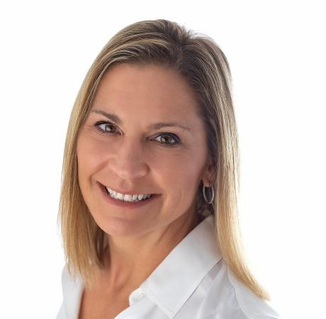 Sarah Broderick